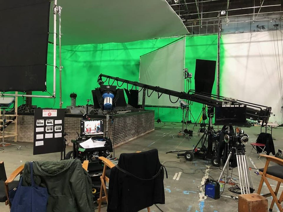 F27 studio 2