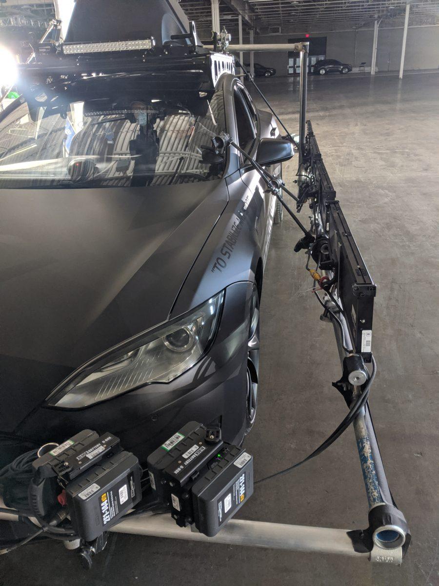 Tesla Rigging 3