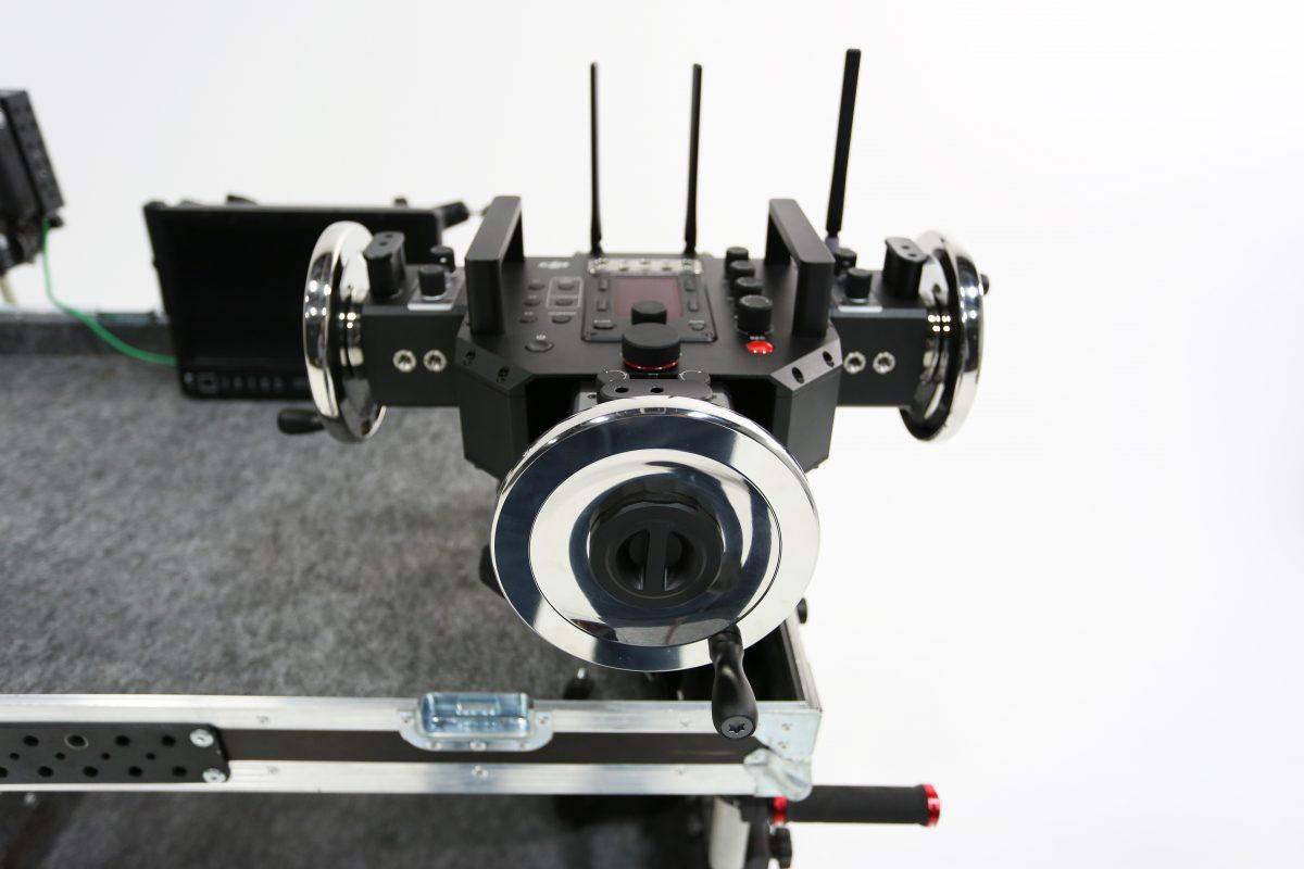 DJI Master Wheels