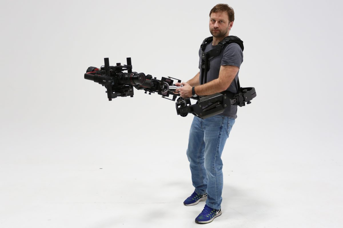 ronin with steadycam 2