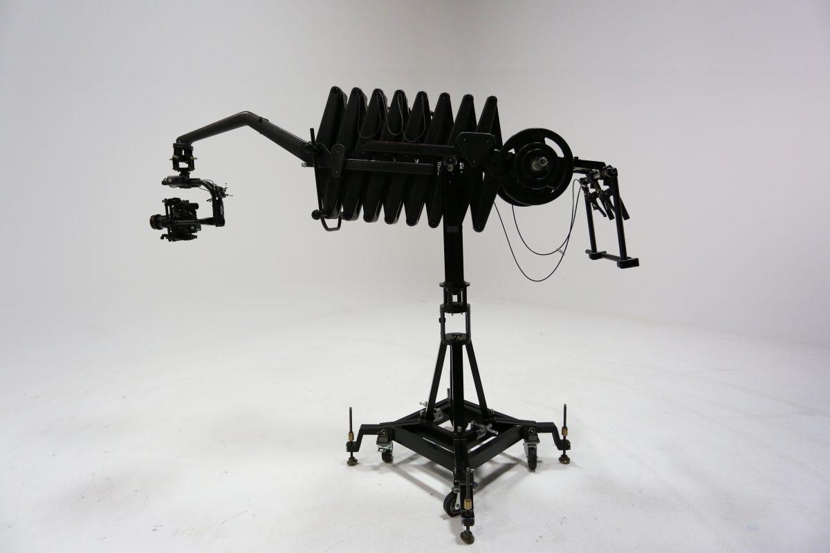 scissor crane 4